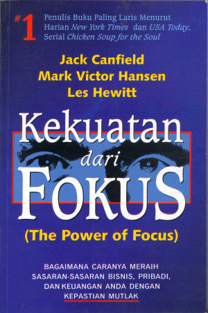 Kekuatan Dari Fokus (The Power Of Focus)