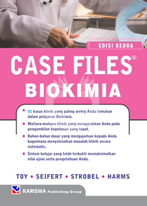 Case Files Biokimia Edisi 2
