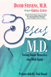 Yesus, M.D.