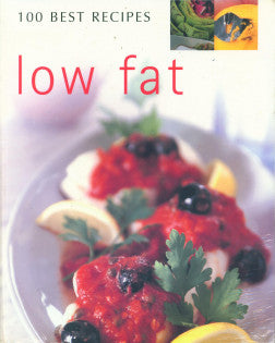 100 Best Recipes: Low Fat -Sc (040505)
