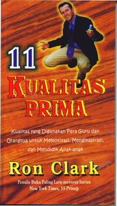 11 Kualitas Prima - The Excellent 11