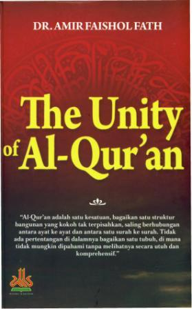 The Unity Of Al-Qur'An