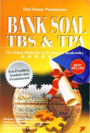 Bank Soal Tbs & Tpa