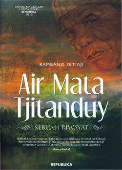 Air Mata Tjitanduy