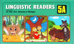 Linguistic Readers 5A