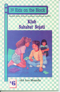 39 Kids On The Block Klub Sahabat Sejati