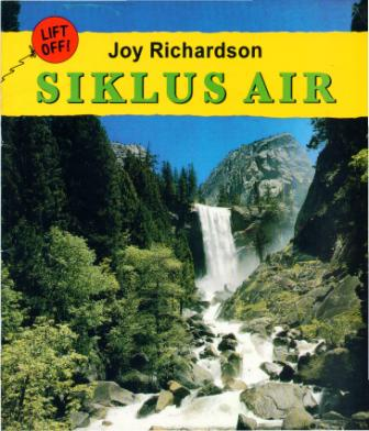 Lift Off: Siklus Air