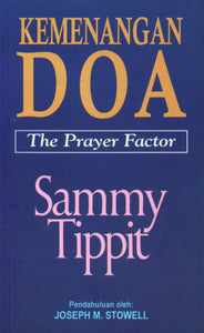 Kemenangan Doa (The Prayer Factor)