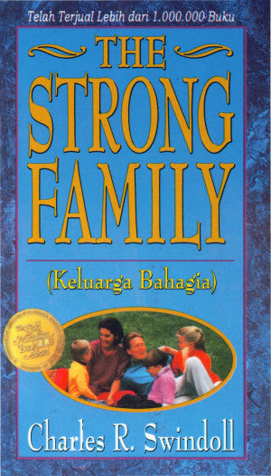 Keluarga Bahagia ( The Strong Family )
