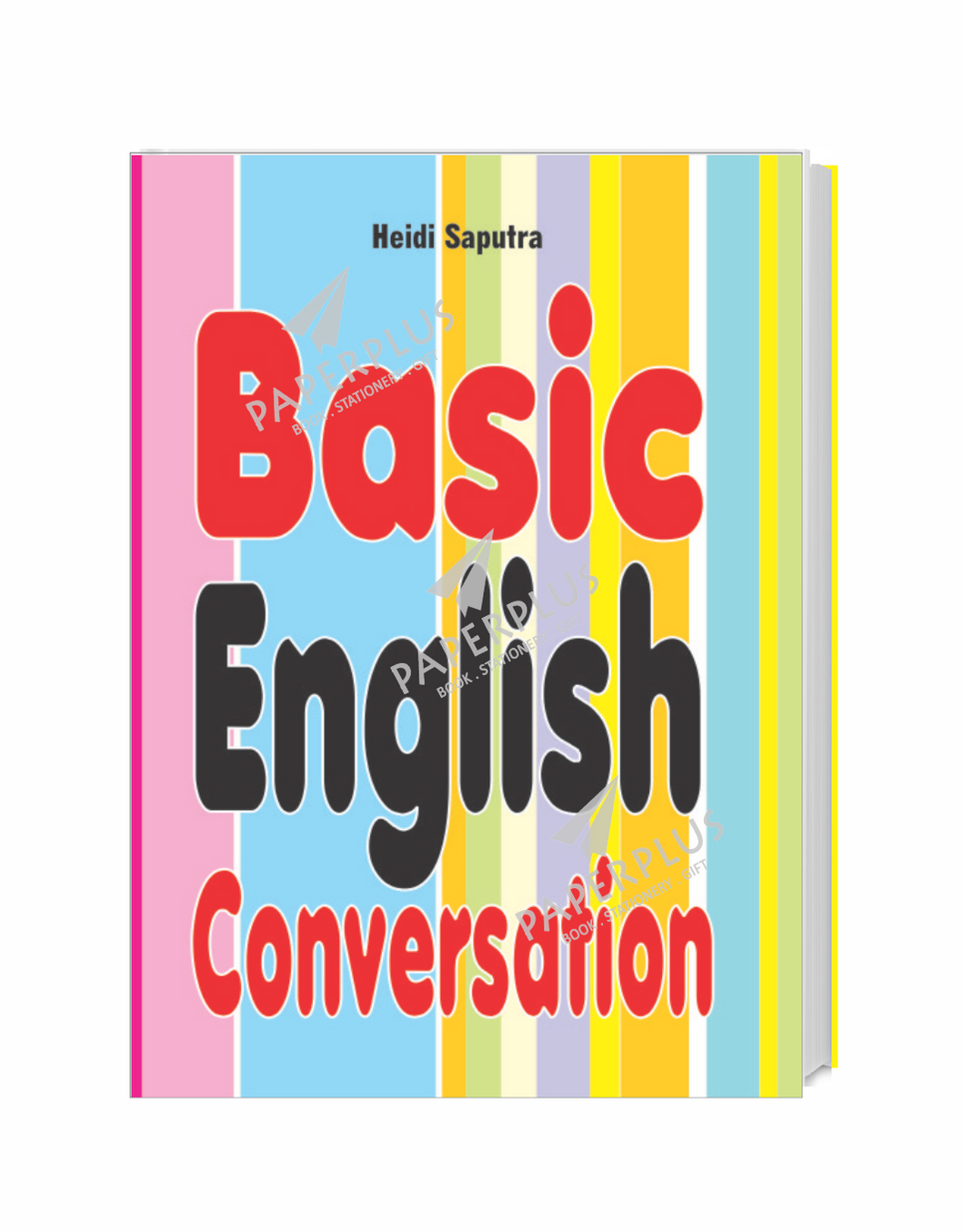 Basic English Conversation