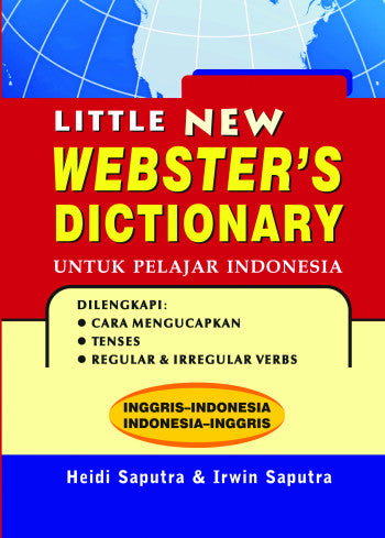 Lite New Websters Dictionary