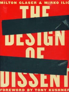 The Design Of Disssent -Hc (170605)