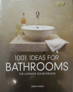 1001 Ideas For Bathrooms -Sc (070111)