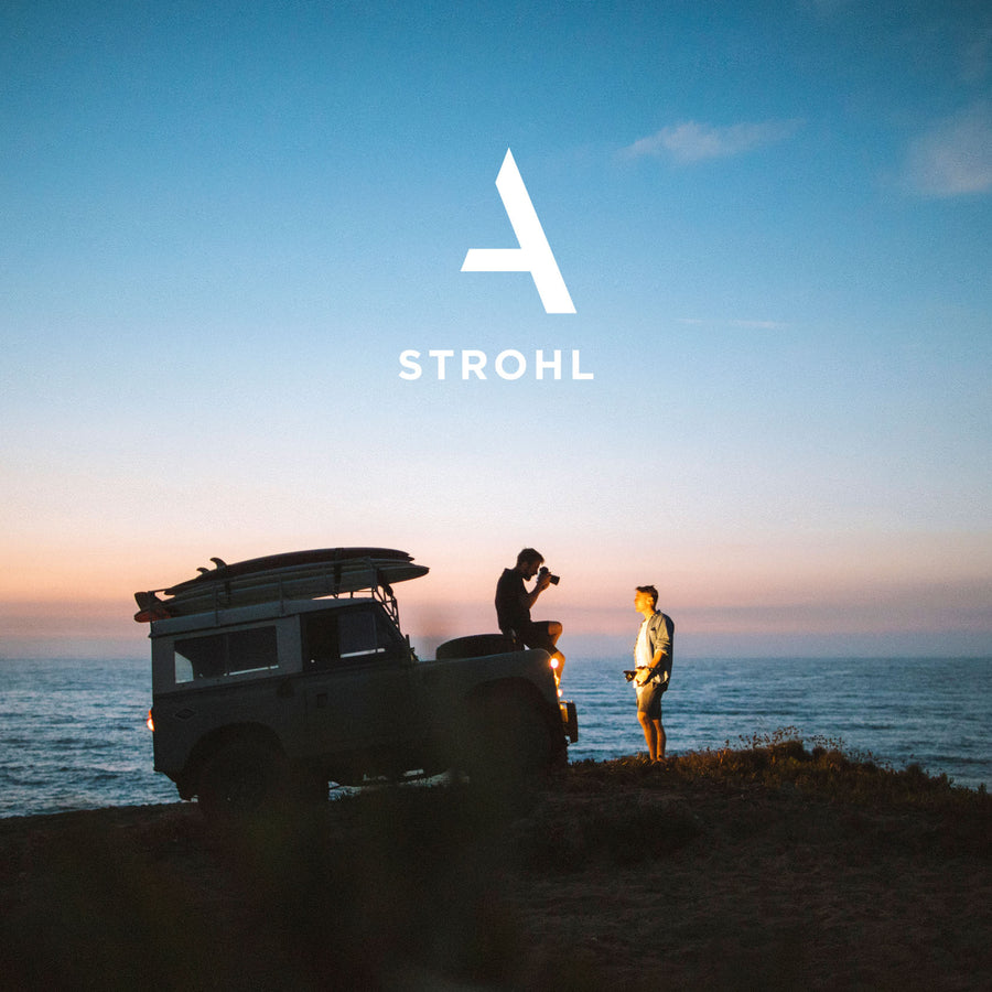 Photo Storytelling Workshop with Finn Beales and Alex Strohl