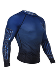 Rash Guard Kingz Crown 3.0 Azul