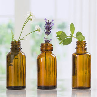 Essential Oils - Part I