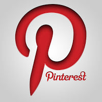 We are on Pinterest!