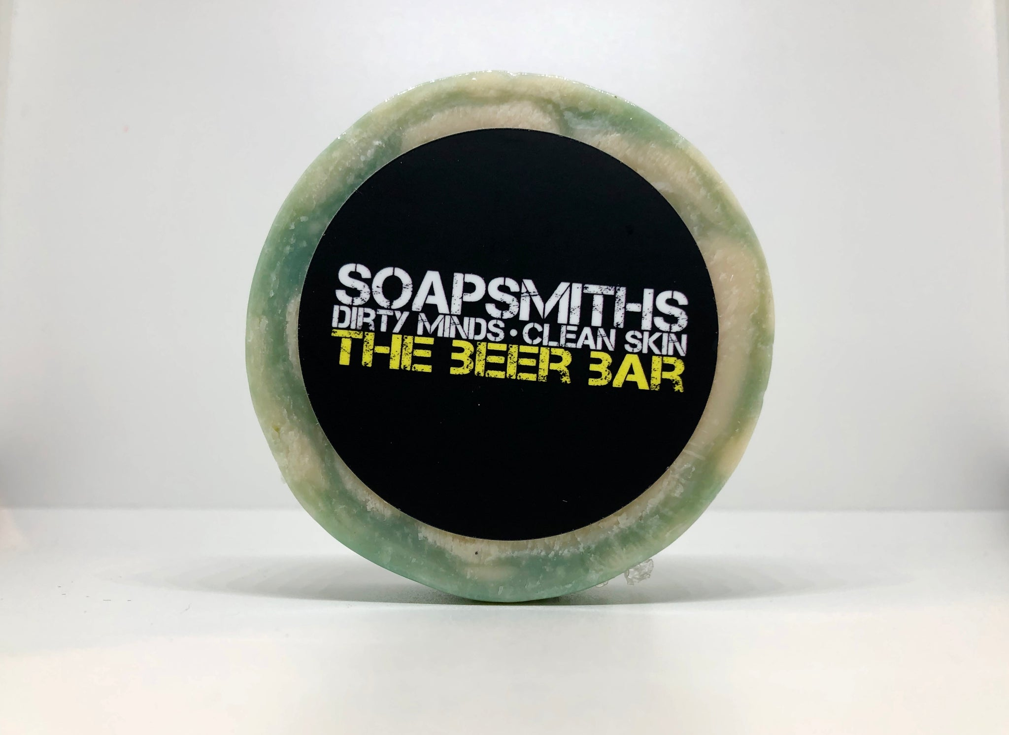 Cool Cucumber beer soap