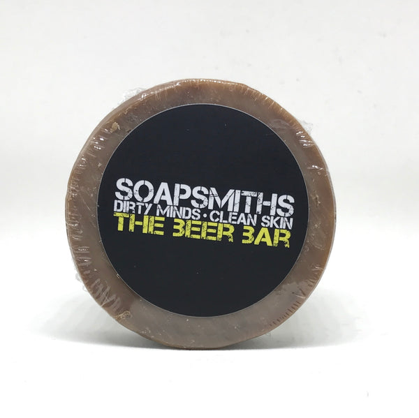 Beer and Hard Cider Soap