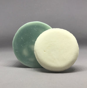 Refreshing rosemary soap and rosemary shampoo bar