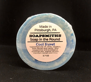 Soap in the Round