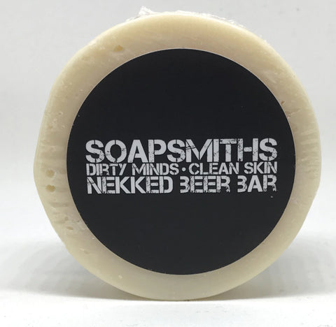 "Beer Soap ""Six Pack"""