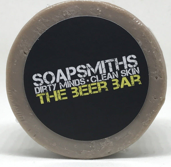 Vanilla Porter Beer Soap