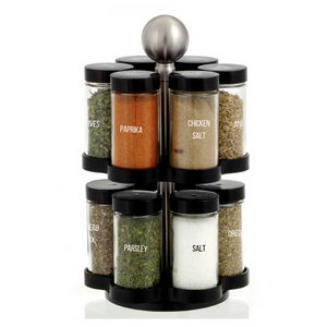 custom organised label for herbs and spices