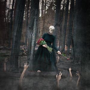 Roses for the Dead