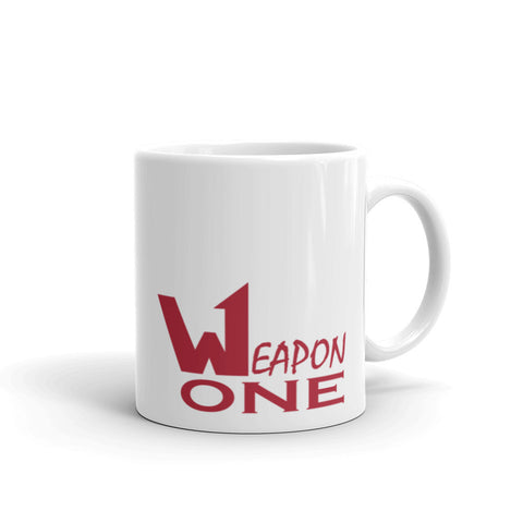 Peace for All Mug