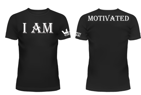 I Am Motivated