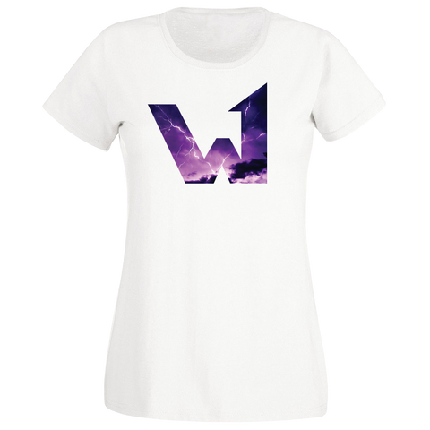 W1 Purple Lightning Women's