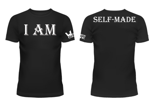 I Am Self-Made
