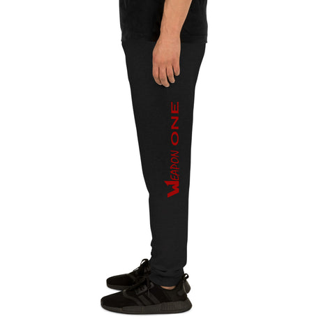 Weapon One Joggers