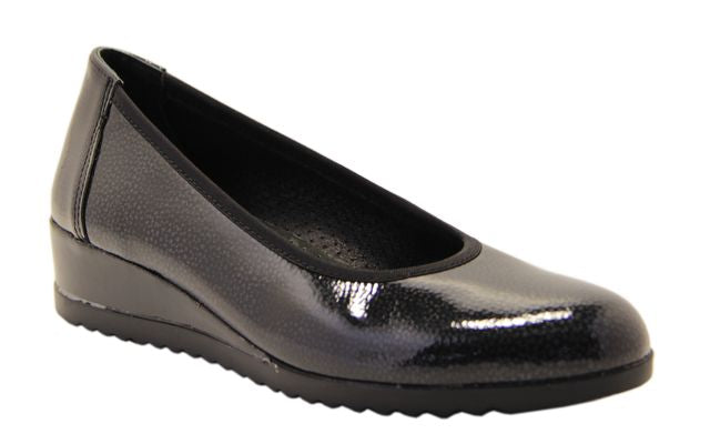 BUY LADIES LEATHER SHOES - ADELE - VAGO -  Via Nova/Ferracini Outlet