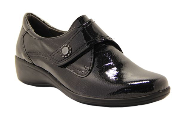BUY LADIES LEATHER SHOES - ADORA - VAGO -  Via Nova/Ferracini Outlet