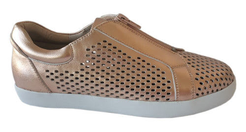 BUY LADIES LEATHER SHOES - ALROY - VAGO -  Via Nova/Ferracini Outlet