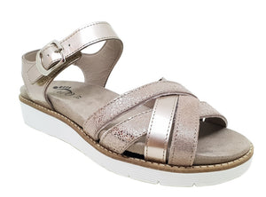 BUY LADIES LEATHER SHOES - BAGOL - VAGO -  Via Nova/Ferracini Outlet