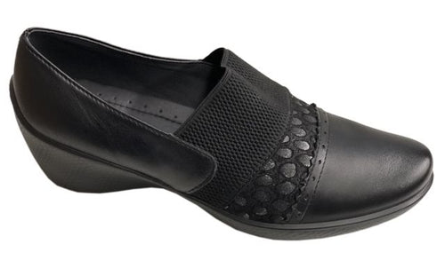 BUY LADIES LEATHER SHOES - BLOSSO - VAGO -  Via Nova/Ferracini Outlet