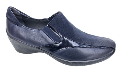 BUY LADIES LEATHER SHOES - BOLTI - VAGO -  Via Nova/Ferracini Outlet