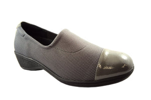BUY LADIES LEATHER SHOES - BUFFY - VAGO -  Via Nova/Ferracini Outlet