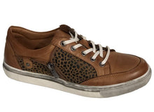 Load image into Gallery viewer, BUY LADIES LEATHER SHOES - CARINA - VAGO -  Via Nova/Ferracini Outlet