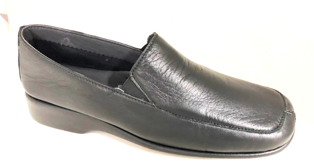 BUY LADIES LEATHER SHOES - CLARA8 - VAGO -  Via Nova/Ferracini Outlet