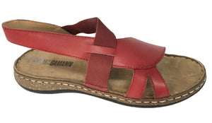 BUY LADIES LEATHER SHOES - DAHLIA - VAGO -  Via Nova/Ferracini Outlet