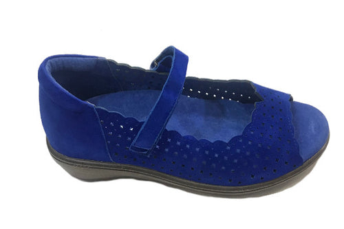 BUY LADIES LEATHER SHOES - ZZ ($59 TABLE) DARIA - VAGO -  Via Nova/Ferracini Outlet