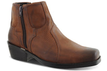 Load image into Gallery viewer, BUY LADIES LEATHER SHOES - STEFAN - FERRACINI CALCADOS -  Via Nova/Ferracini Outlet