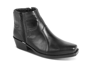 BUY LADIES LEATHER SHOES - STEFAN - FERRACINI CALCADOS -  Via Nova/Ferracini Outlet