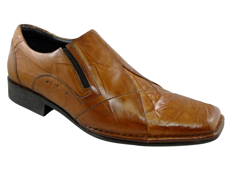 BUY LADIES LEATHER SHOES - MIDAS - MIX WHISKY - FERRACINI CALCADOS -  Via Nova/Ferracini Outlet