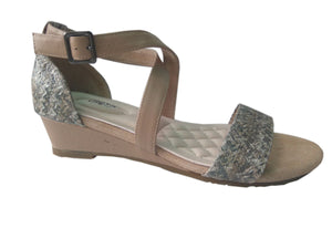 BUY LADIES LEATHER SHOES - HAWAII - VAGO -  Via Nova/Ferracini Outlet
