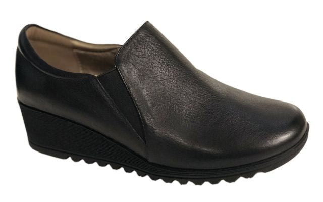 BUY LADIES LEATHER SHOES - IPEC - VAGO -  Via Nova/Ferracini Outlet
